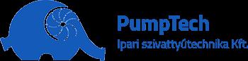 PumpTech Ipari szivattyútechnika Kft.